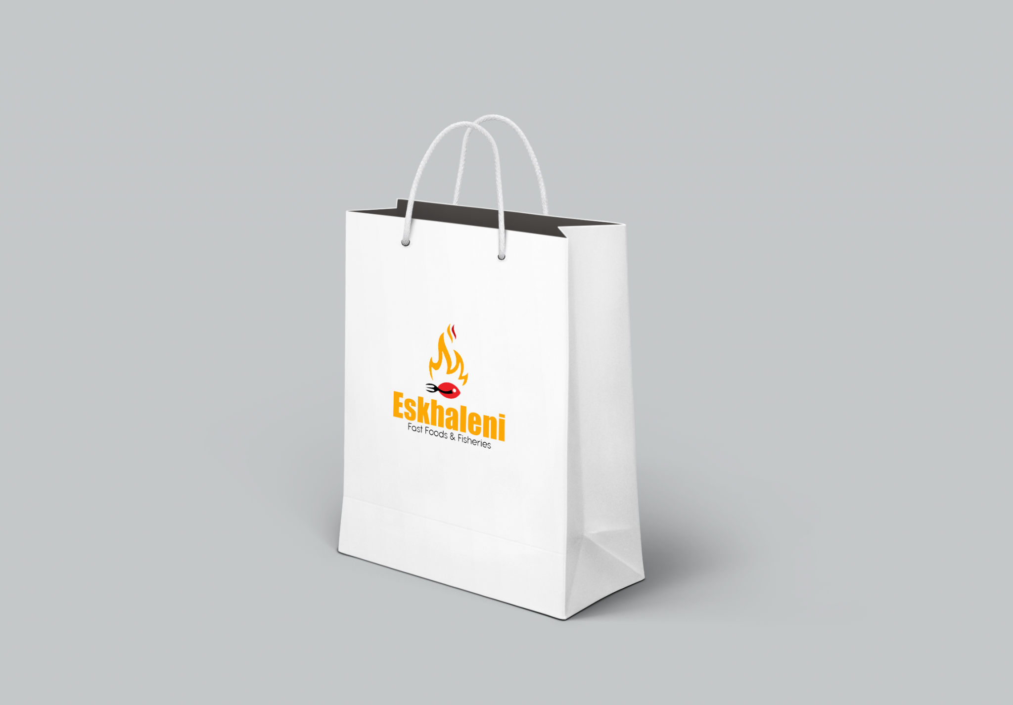 Eskhaleni Shopping Bag