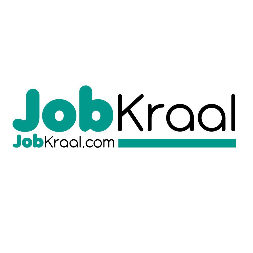 Job Kraal Logo B