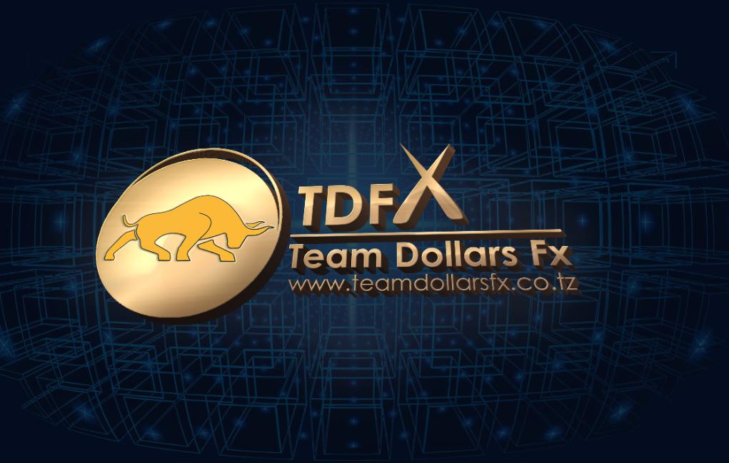 TDFX Logo